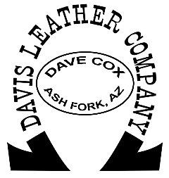 Davis Leather Logo 1