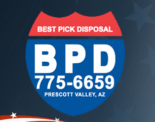 best pick disposal 3